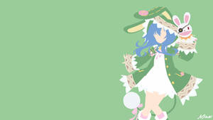 Yoshino and Yoshinon (Date A Live) Minimalist