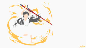 Yui [SAO](Sword Art Online) Minimalist