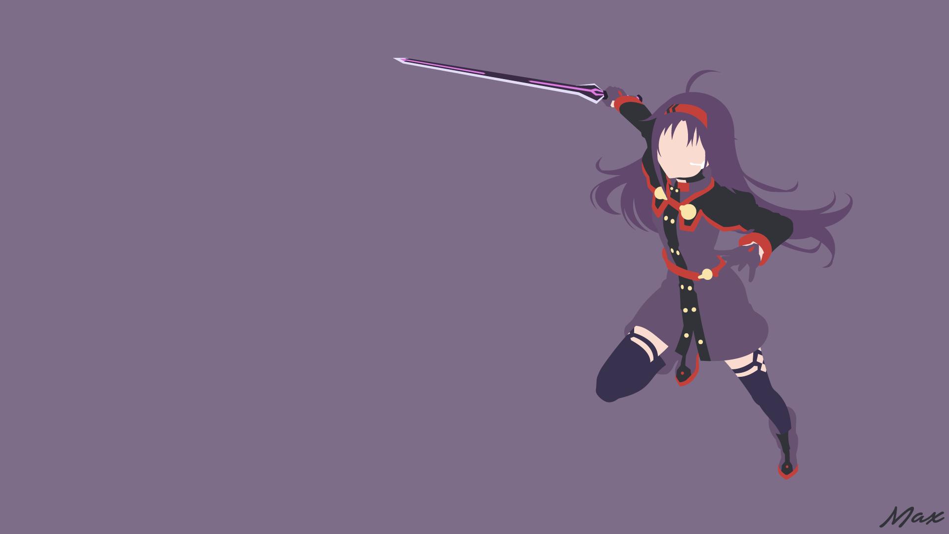 Sword art online by max028 on deviantart for Minimal art online
