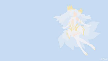 Tobiichi Origami [Spirit] (Date A Live) Minimalist