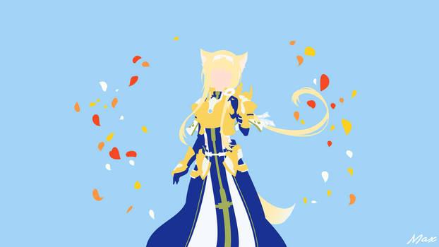 Alice [UR] (Sword Art Online) Minimalist