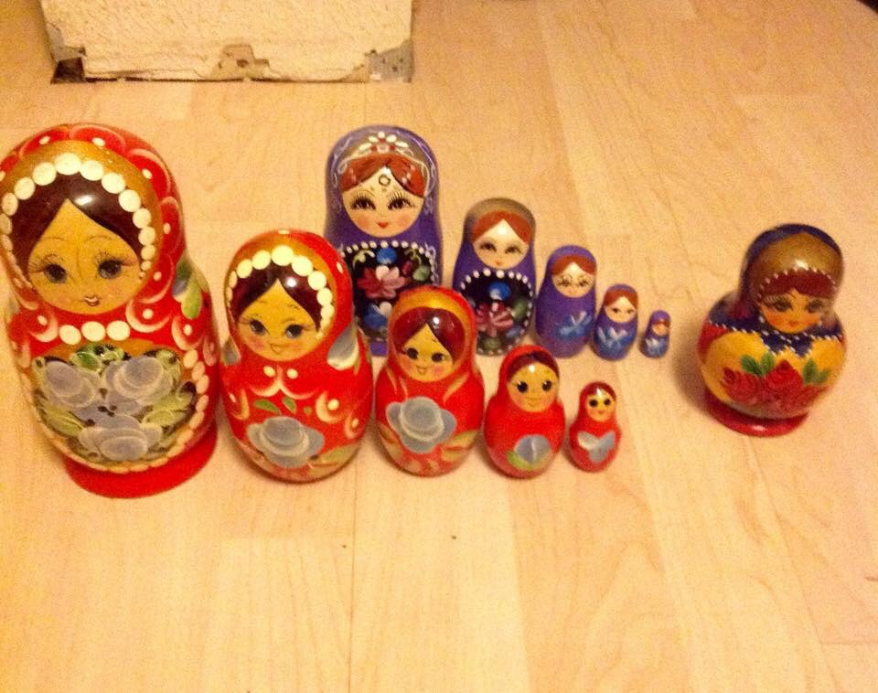 matryoshka by arcticqueen