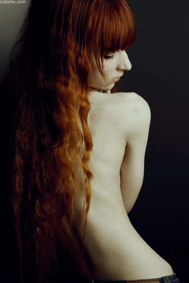 xutomu photography by YaraKlaproos - Avatarlar ~