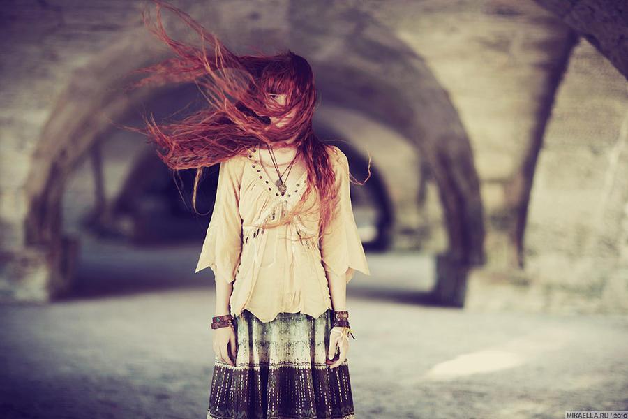 by Mikaella by YaraKlaproos - Avatarlar ~