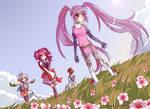 ToG - Flower Field