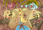 Fairytale Activity Book 05