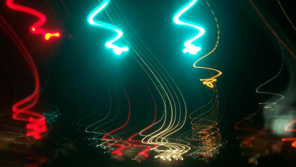 Street Lights by Cheshire-Fox-01