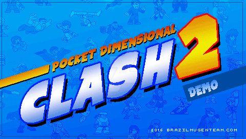 Pocket Dimensional Clash 2 DEMO by OIlusionista