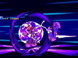 Bass / Forte - Robot Master Mayhem preview