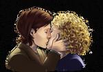 DoctorRiver - Kiss Me