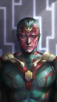 Vision by haonguyenly