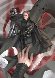 The First Order 2
