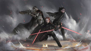 The First Order 5