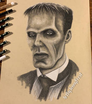 Lurch Charcoal