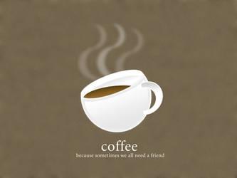 Coffee v3 by hoolignguy