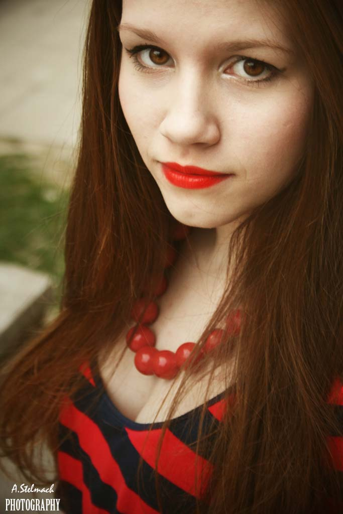 new ID by KseniaDolka