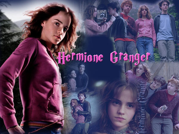 HG Wallpaper by HermioneGrangerClub