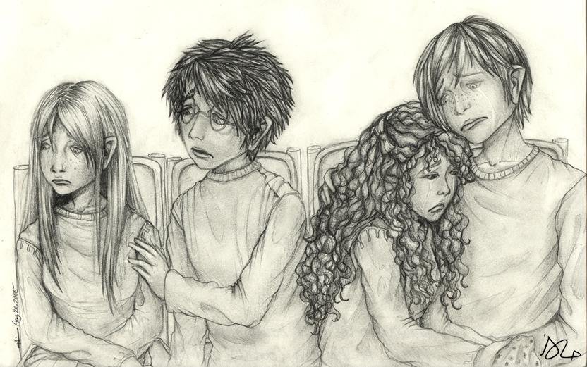 Break Up by HermioneGrangerClub