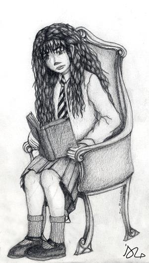 Hermione Granger by HermioneGrangerClub