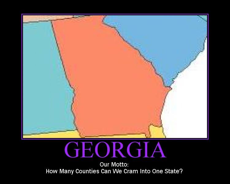 Georgia by dburn13579