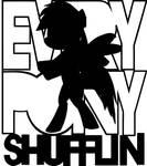 Everypony shufflin v2