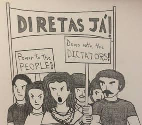 Diretas Ja!