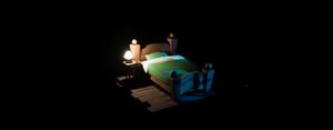 Night Bed