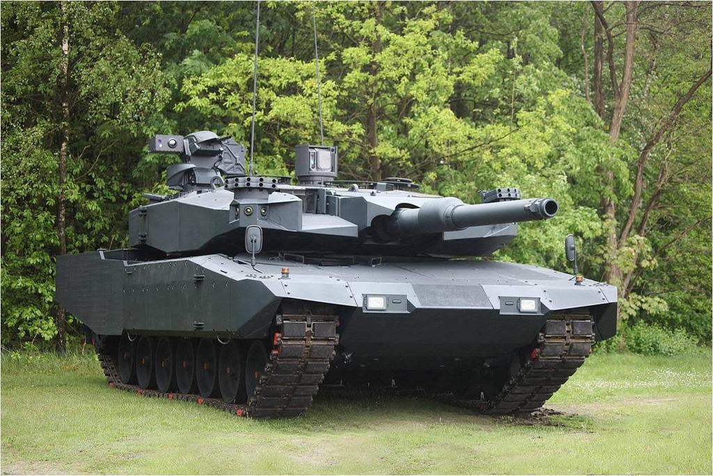tiger model leopard ii에 대한 이미지 검색결과