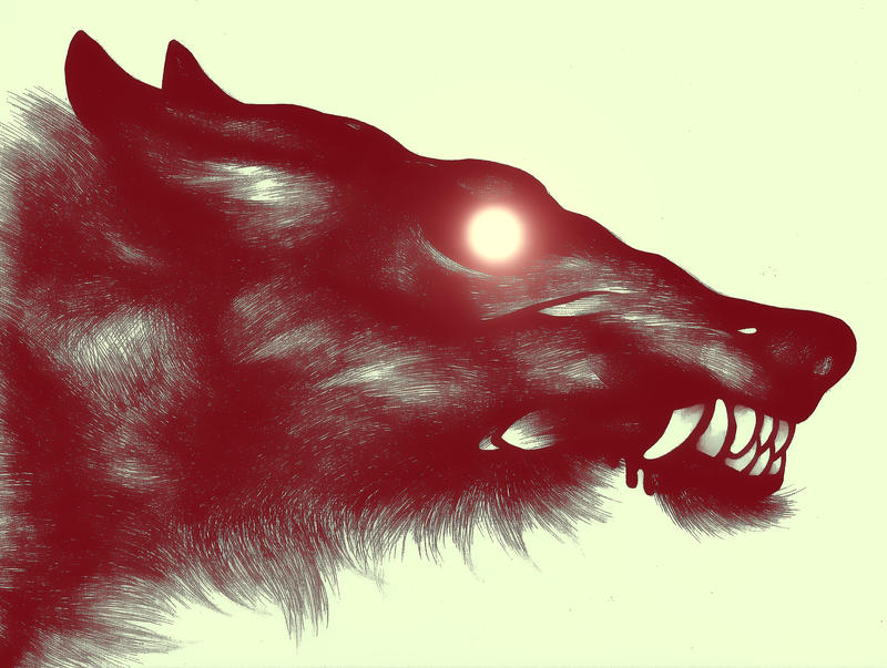 Barghest.