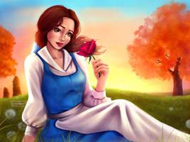 Belle (COLOR)