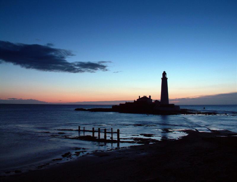 The Night Sea by scotto