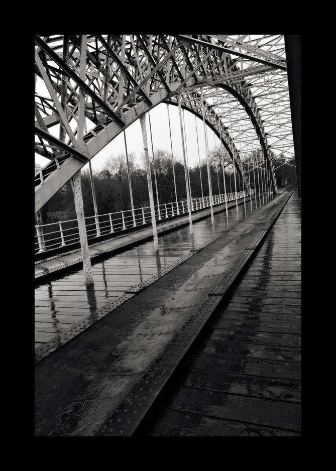 Points Bridge by scotto