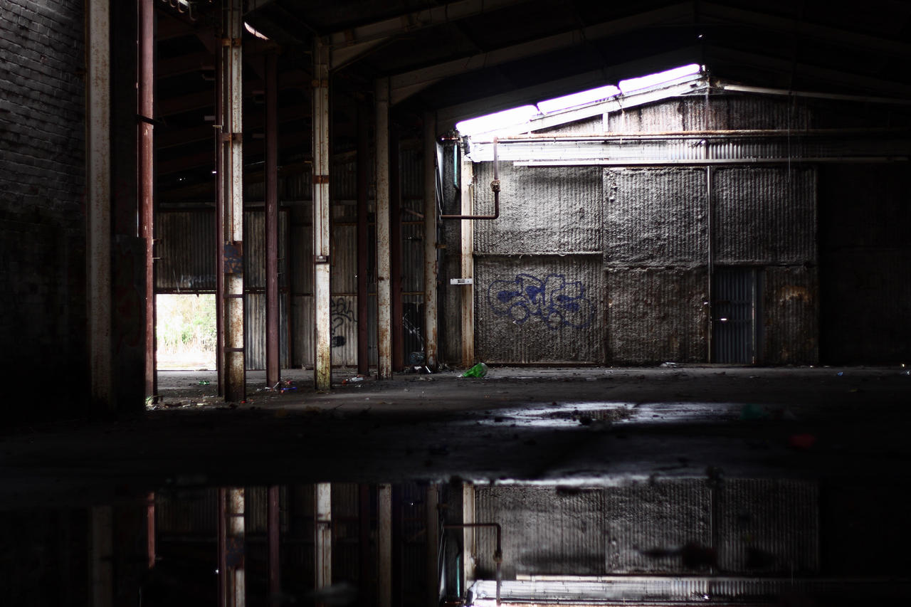 Urban Decay - 14 by scotto