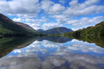 Buttermere and Mellbreak