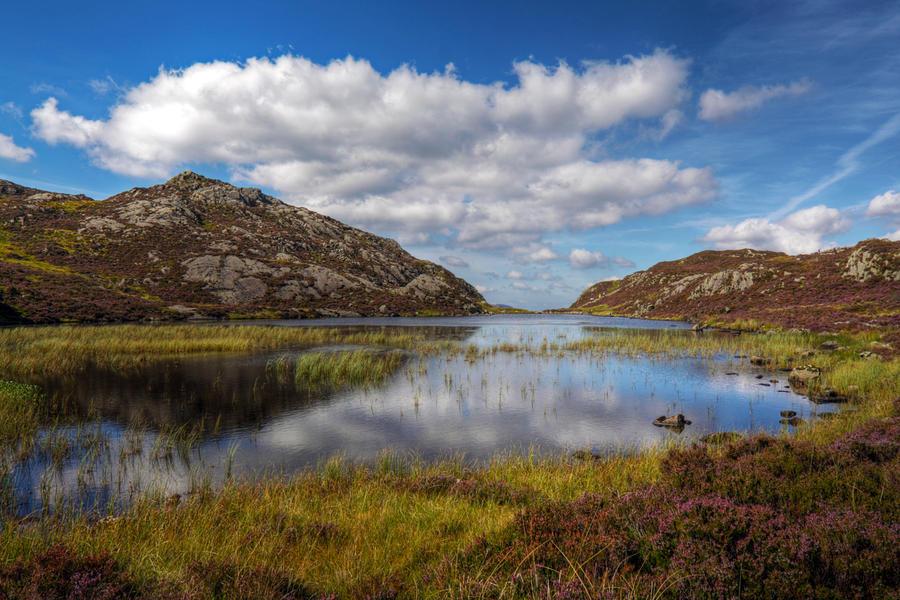 Lake District - Blackbeck by scotto