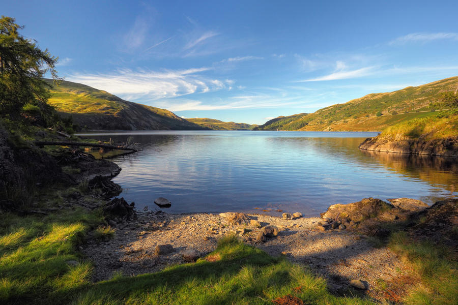 Lake District - Haweswater by scotto