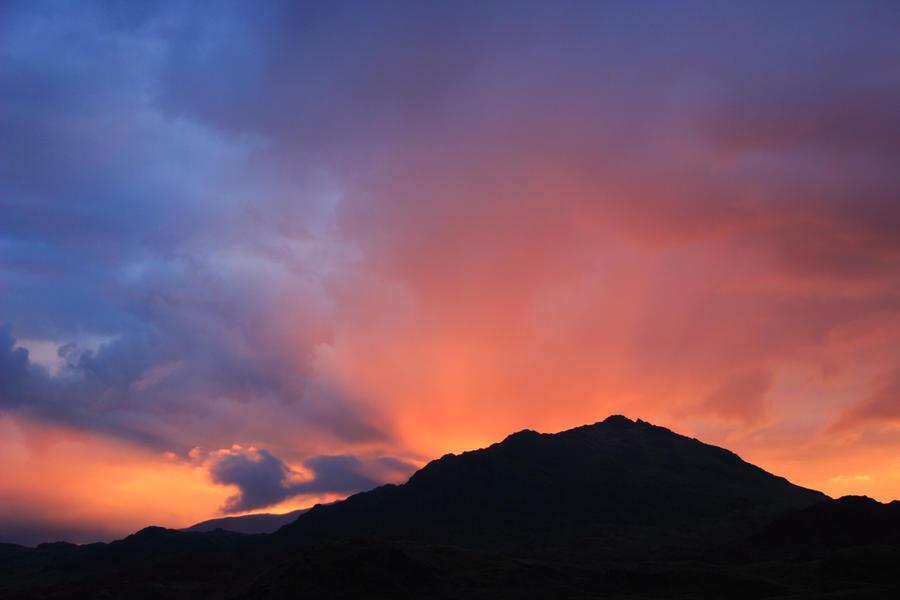 Sunrise by scotto