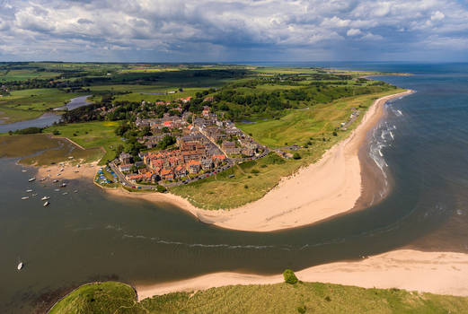 Alnmouth II
