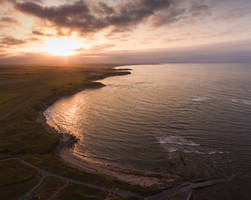 North Sea by scotto