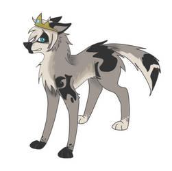 Okana by Squallwolf