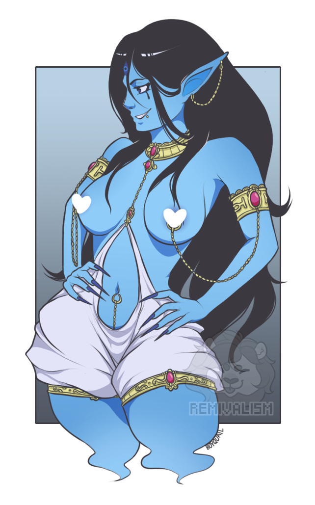 Paimon! by remivalism