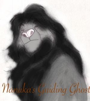 Nanuka by TwinWolfSister