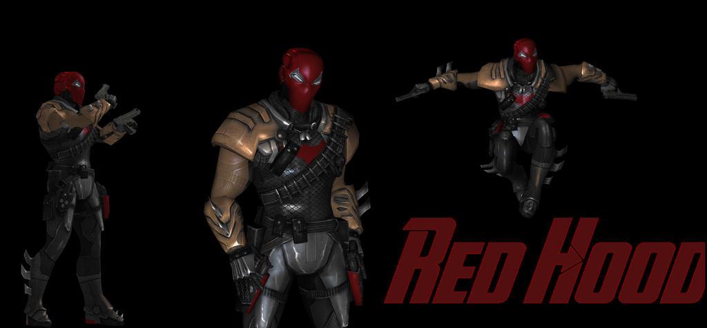 Raktárépület Red_hood_injustice_by_lonelygoer-d64mp8v