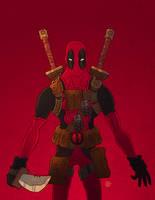 Deadpool practice by redeve