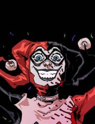 Harley by redeve