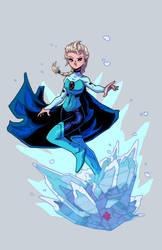Elsa-X