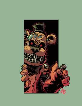 Freddy-bear