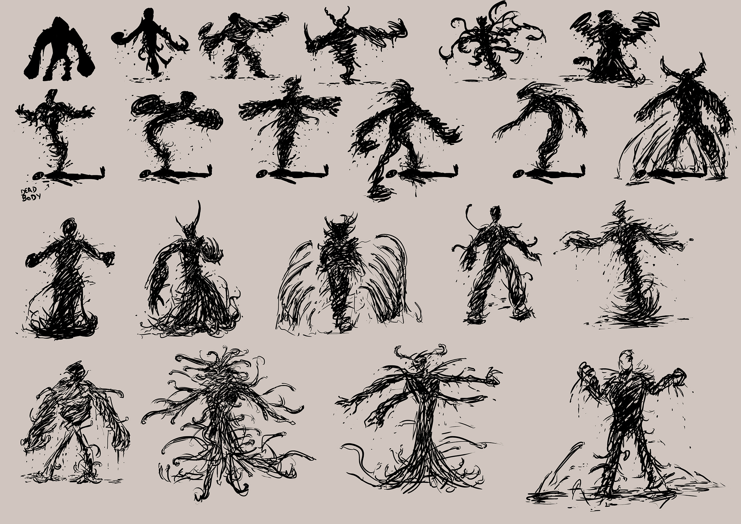 [Image: 13_04_13_golem_silhouetes_by_mateusrocha-d6298y9.jpg]