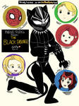 The Black Panther 1963