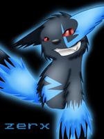 zerxer avatar by snafuangel